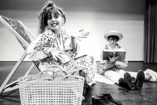 «Vanille, Pistache & Heidelbeer» (Foto: Manuel Bauer)