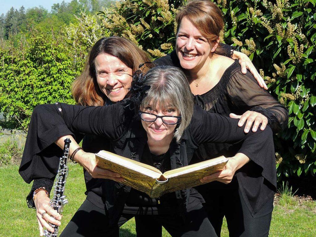 Corinne-Sonderegger, Andrea-Jost, Debora-Schweizer